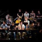 Tommy Smith Youth Jazz Orchestra, 2010